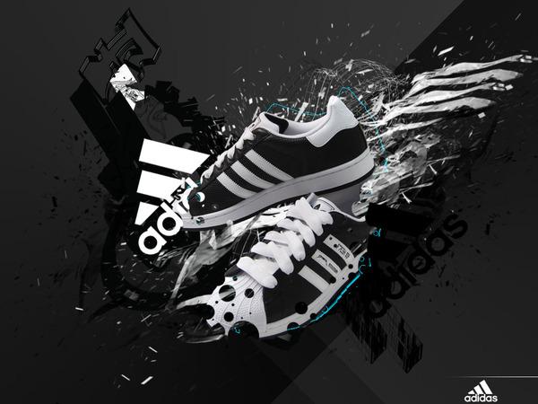 22 Creative Adidas Ads Akram Kafina Blog