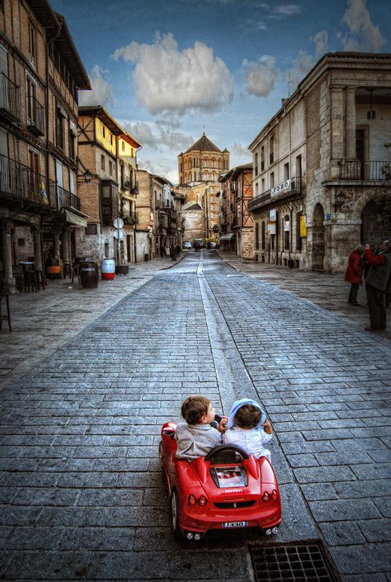 honeymoon © Jose C. Lobato