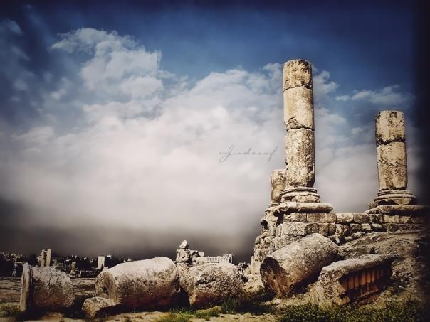 Ancient © Jude Al-Safadi