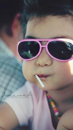 look how cool I AM © Jude Al-Safadi