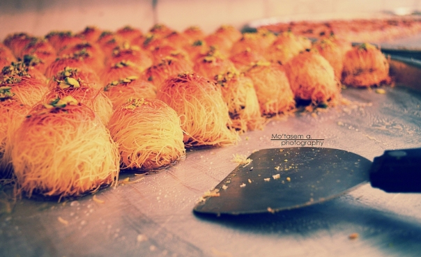 sweet © Mo'tasem Awad