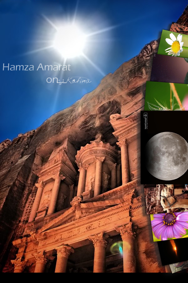 Amazing Colorful Photography by Hamza Amarat