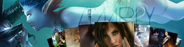 15 Fantasy Illustration Digital Arts Mind Blowing #1